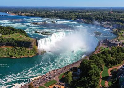 Niagara Falls Two Days Tours